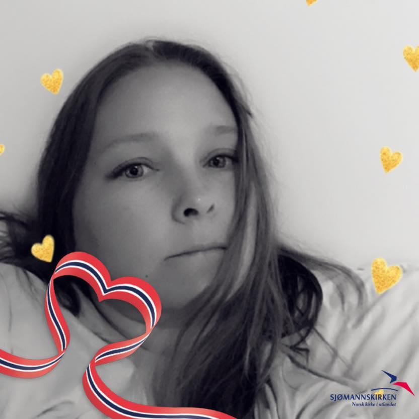 Laila Johansen
